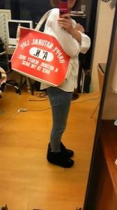 バッグサンプル画像山田さん