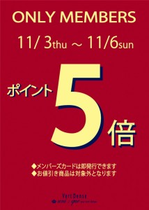 20111103VDメンバーズ5倍